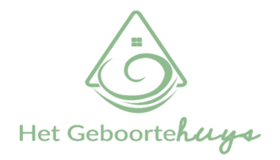 Nieuw logo Geboortehuys zonder achtergrond